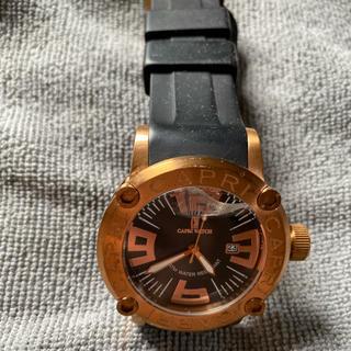 カプリウォッチ(CAPRI WATCH)のカプリウォッチ 腕時計 芸能人愛用(腕時計(アナログ))