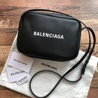 バレンシアガ(Balenciaga)の新品 大人気 バレンシアガ エブリデイ カメラ バッグ S ブラック(ショルダーバッグ)