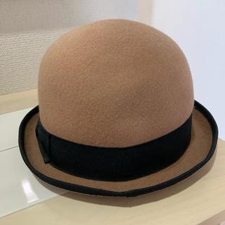 スライ(SLY)のSLY スライ ハット 帽子(ハット)
