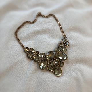 フランフラン(Francfranc)のネックレス(ネックレス)