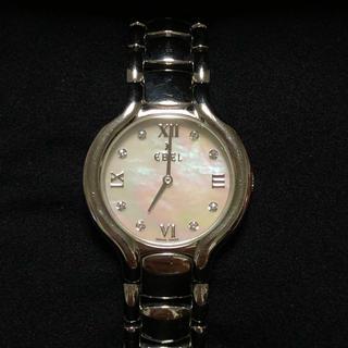 エベル(EBEL)のブランドエベルジェル文字盤腕時計(腕時計)