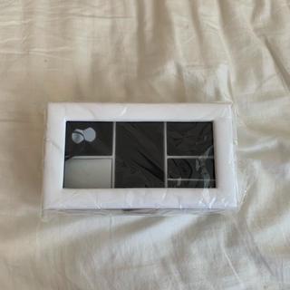 ヨンドシー(4℃)の4℃ アクセサリーボックス(小物入れ)