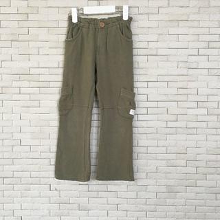 オリーブデオリーブ(OLIVEdesOLIVE)のOLIVEdesOLIVE(110cm)パンツ(パンツ/スパッツ)