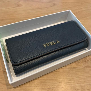 フルラ(Furla)の新品! FURLA フルラ キーケース 箱あり(キーケース)