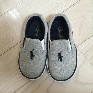 ラルフローレン(Ralph Lauren)のラルフローレン ベビー キッズ 靴 スリッポン(スリッポン)