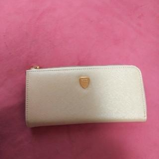 ハマノヒカクコウゲイ(濱野皮革工藝/HAMANO)の濱野 長財布(財布)