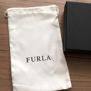 フルラ(Furla)のフルラ 箱(ショップ袋)