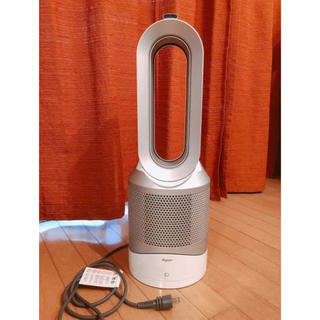 Dyson - ダイソン hot &cool 送料込み HP01