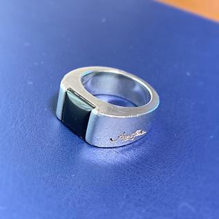 アージェントグリーム(Argent Gleam)のArgent Gleam シルバーリング(リング(指輪))
