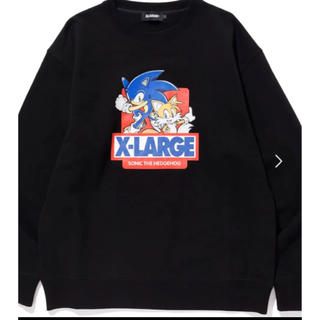 XLARGE - x-large ソニック
