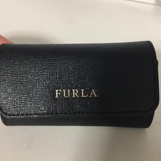 フルラ(Furla)のFURUAキーケース(キーケース)