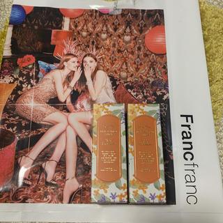 フランフラン(Francfranc)のフランフラン ミスフローラフレグランススティック キンモクセイの香り【1本】(香水(女性用))