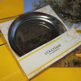 ロクシタン(L'OCCITANE)のロクシタン・L'OCCITANE・ノベルティ・ジュエリー トレー 限定品・新品。(ノベルティグッズ)