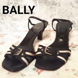 バリー(Bally)のBALLY バリー サンダル(サンダル)