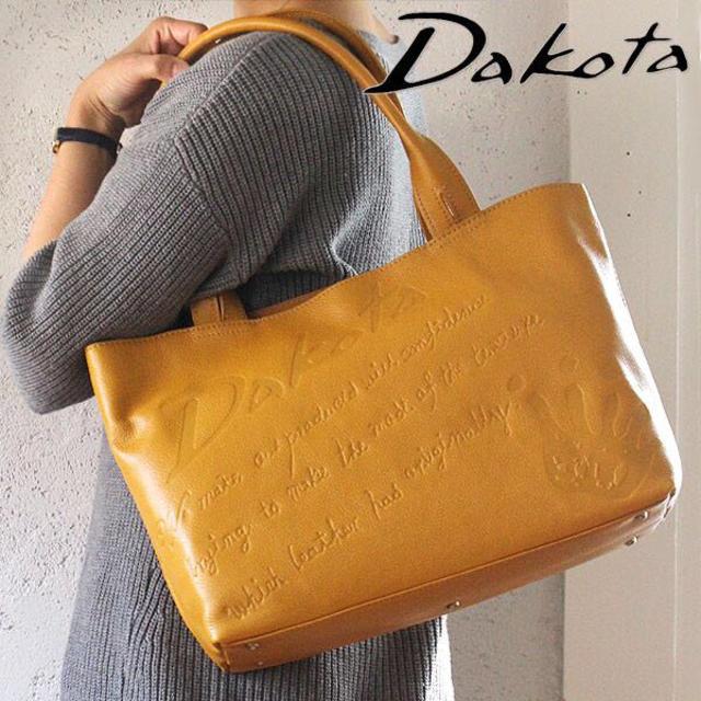 37184c254a9a Dakota - *新品 Dakota トートバッグ *の通販 by miiisa's shop ...