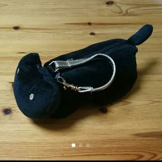 ツモリチサト(TSUMORI CHISATO)のツモリチサト 猫 ポーチ(ポーチ)