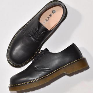 グレイル(GRL)の3ホール オックスフォードシューズ(ローファー/革靴)