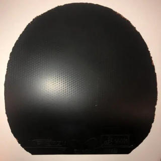 バタフライ(BUTTERFLY)のバタフライ テナジー05 黒 特厚(卓球)