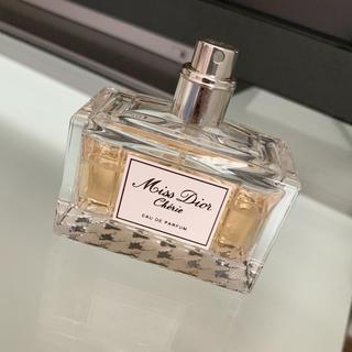 クリスチャンディオール(Christian Dior)の【今週削除】Christian Dior 香水(香水(女性用))