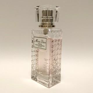 ディオール(Dior)の【しおん様専用】ミス ディオール ヘアミスト 30ml(ヘアウォーター/ヘアミスト)