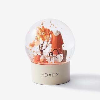 フォクシー(FOXEY)のご予約中 ♡ Foxey ♡ Halloween Dome スノー ドーム(その他)