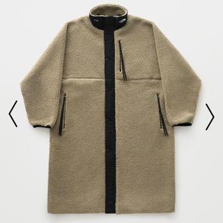 ハイク(HYKE)のThe North Face x hyke Tec Boa Coat メンズS(その他)