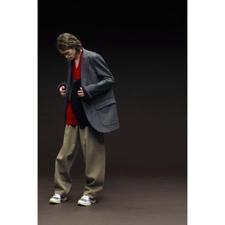 カラー(kolor)のkolor 18aw ジャケット ビックシルエット オーバーサイズ 探し物です(テーラードジャケット)