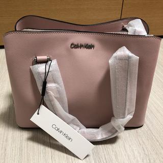 カルバンクライン(Calvin Klein)のカルバンクライン ハンドバッグ ショルダーバッグ(ハンドバッグ)