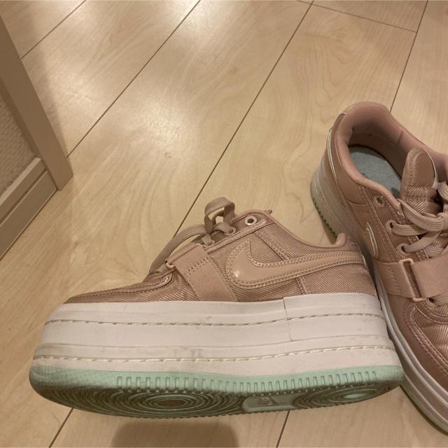 NIKE(ナイキ)の厚底スニーカー レディースの靴/シューズ(スニーカー)の商品写真