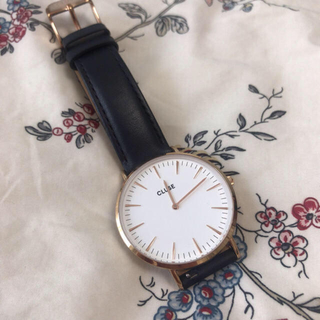 ビューティアンドユースユナイテッドアローズ(BEAUTY&YOUTH UNITED ARROWS)のUNITED ARROWS CLUSE 腕時計(腕時計)