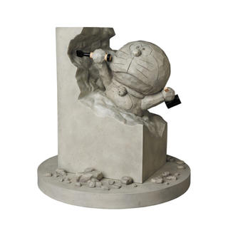 メディコムトイ(MEDICOM TOY)の彫刻家 ドラえもん(彫刻/オブジェ)