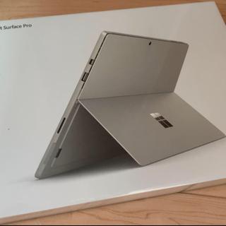 マイクロソフト(Microsoft)の【新品未開封】surface pro6 KJU-00027 3台(ノートPC)