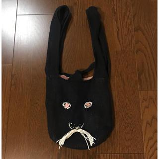 ミナペルホネン(mina perhonen)のミナペルホネン usa bag ウサバッグ(ショルダーバッグ)
