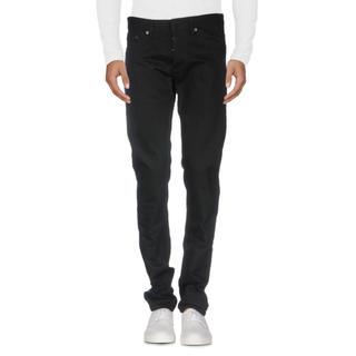 Balenciaga - バレンシアガ デニム パンツ ストレート ブラック 新品未使用 タグ付き 人気