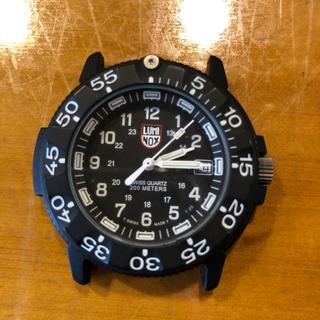 ルミノックス(Luminox)のルミノックス 腕時計 ベルトなし(腕時計(アナログ))