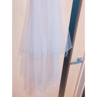 タカミ(TAKAMI)のタカミブライダル ベール(ウェディングドレス)
