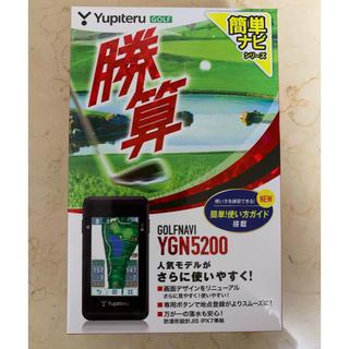 ユピテル(Yupiteru)のユピテル YGN5200(その他)