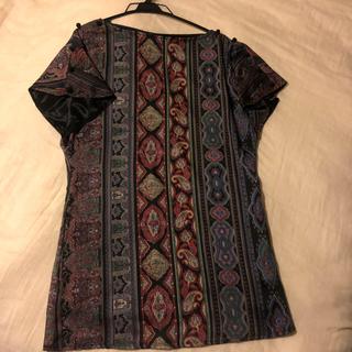 パピヨネ(PAPILLONNER)のパピヨネ★OP(Tシャツ(長袖/七分))