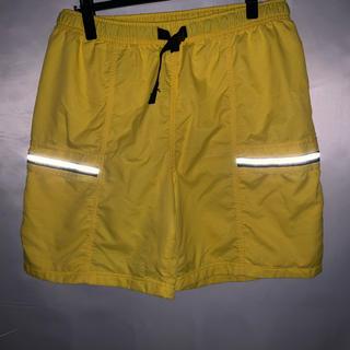 ポロラルフローレン(POLO RALPH LAUREN)の【リフレクター付き】90s polo sport ハーフパンツ 水着(ショートパンツ)