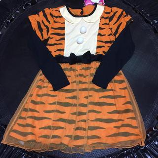 シマムラ(しまむら)のハロウィン 衣装 130サイズ(衣装)