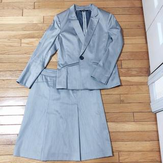 ニジュウサンク(23区)の23区 スカートスーツ(スーツ)
