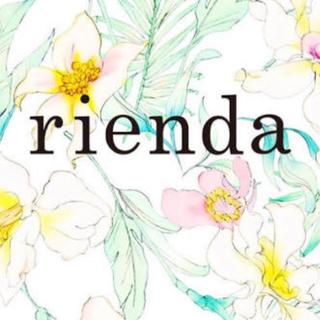 リエンダ(rienda)のrienda  パンプス S  専用(ハイヒール/パンプス)
