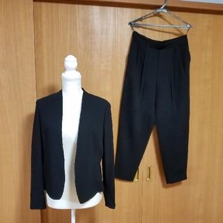 ニジュウサンク(23区)の23区 パンツスーツ(スーツ)