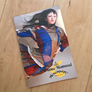 ヴィヴィアンウエストウッド(Vivienne Westwood)のアングロマニア2015AWカタログ(ファッション)