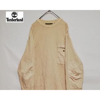 ティンバーランド(Timberland)のティンバーランド ロンT 長袖(Tシャツ/カットソー(七分/長袖))