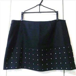 バービー(Barbie)の【新品】Barbie ♡ スカート(ミニスカート)