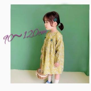サニーレーベル(Sonny Label)の⋈秋新作 小花柄ワンピース(ワンピース)