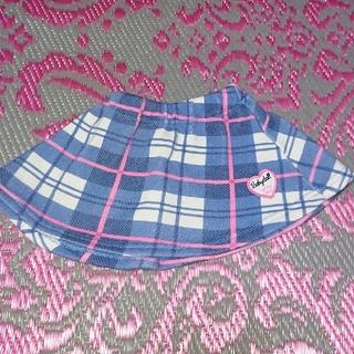 ベビードール(BABYDOLL)の値下げしました!可愛い裏起毛スカート(^^) (スカート)