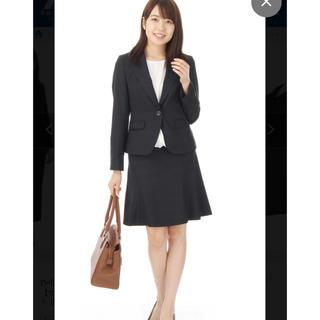 アオヤマ(青山)の洋服の青山 エヌラインプレシャス 7号(スーツ)