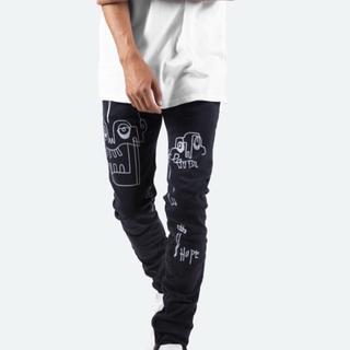 フィアオブゴッド(FEAR OF GOD)のmnml denim pants 30インチ(デニム/ジーンズ)